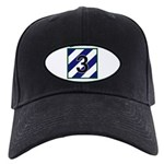 3ID - 3rd Brigade Black Cap
