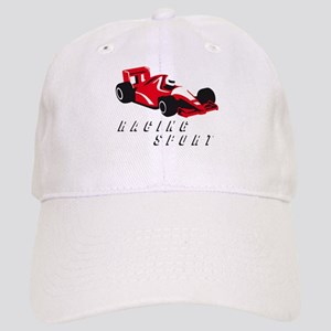 car racing Cap