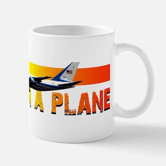 Snakes on a plane Mug