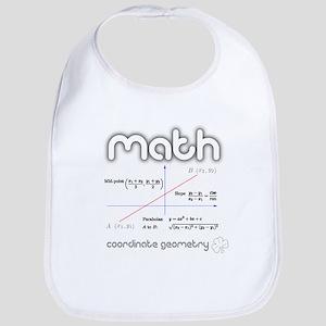 Math Coordinate Geometry Bib