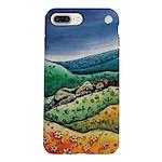 Calico Hills - Iphone 8/7 Plus Tough Case