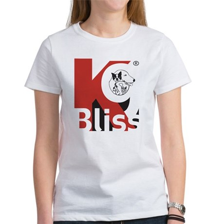 k9bliss Custom Women's T-Shirt