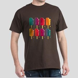 Popsicles Dark T-Shirt