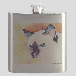 SiameseCPZ Flask