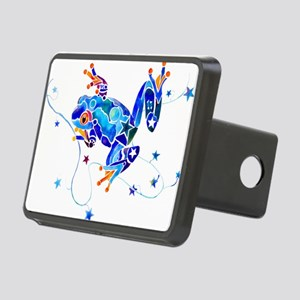 Frog104CafeZ Rectangular Hitch Cover