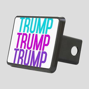 Trump-1 Rectangular Hitch Cover