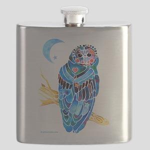 OwlWhimzZ Flask
