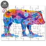 Pigs of Many Colors Puzzle