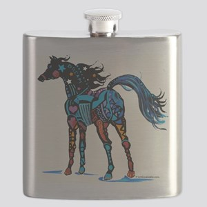 Horse4Cafez Flask