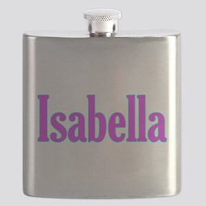 Isabella Flask
