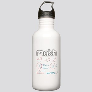 Geometry Stainless Water Bottle 1.0L