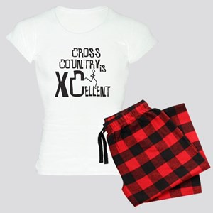 XC Cross Country Women's Light Pajamas