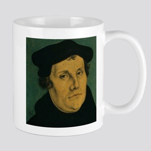 Luther- close Mug