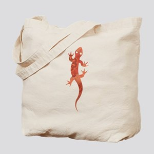 Chameleon Beloved V Tote Bag