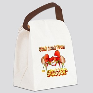 Image34 Canvas Lunch Bag
