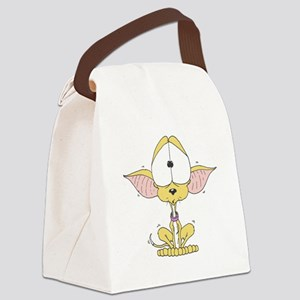 CHI Canvas Lunch Bag
