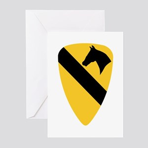 Air Mobile Insignia Greeting Cards (Pk of 10)