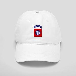 82nd Airborne Cap