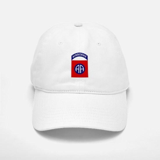 82nd Airborne Baseball Baseball Cap
