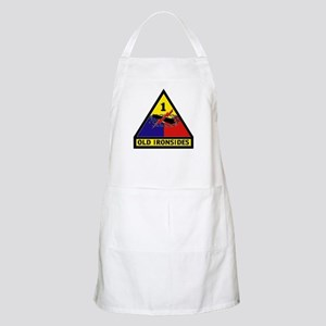 1st Armored Division Apron