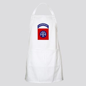 82nd Airborne Apron