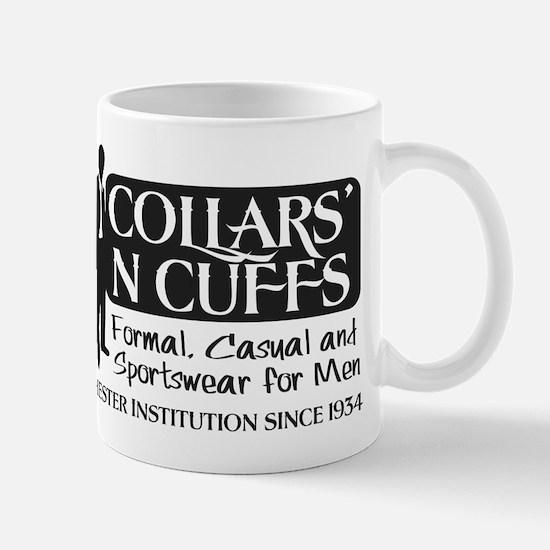 Collars N Cuffs Mug