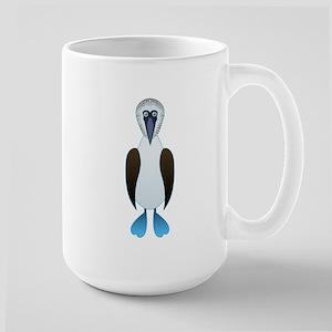 Booby Large Mug