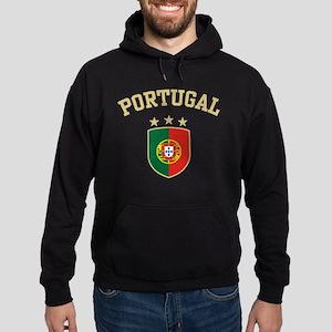 Portugal Hoodie (dark)