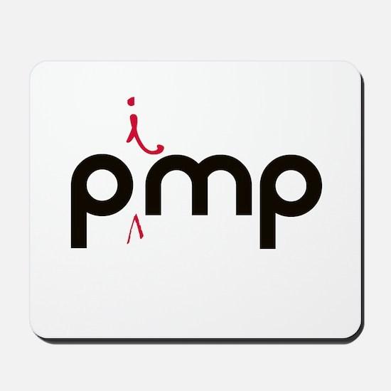 PiMP Pocket.png Mousepad