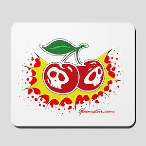 Cherry Bomb Mousepad