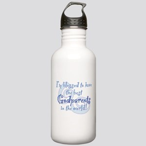 Blessed Godparent BL Stainless Water Bottle 1.0L