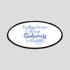 Blessed Godparent BL Patch