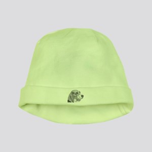 Beagle baby hat