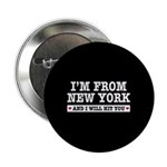 From New York Will Hit You 2.25