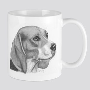 Beagle Mug Mugs