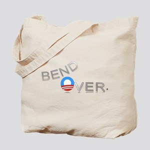 Election 2012: BEND Over Tote Bag