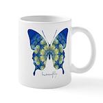 Samadhi Butterfly Mug