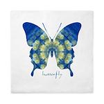 Samadhi Butterfly Queen Duvet
