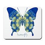 Samadhi Butterfly Mousepad