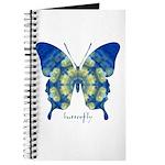 Samadhi Butterfly Journal
