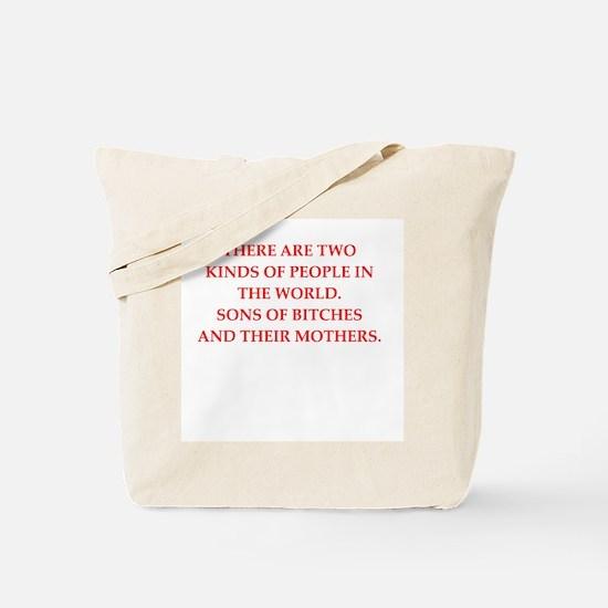 SONS.png Tote Bag