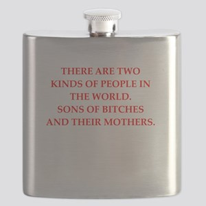 SONS Flask