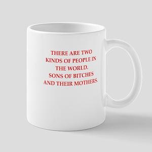 SONS Mug