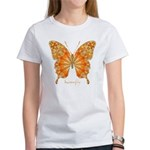 Precious Butterfly Women's T-Shirt