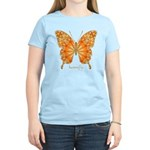 Precious Butterfly Women's Light T-Shirt