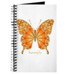 Precious Butterfly Journal