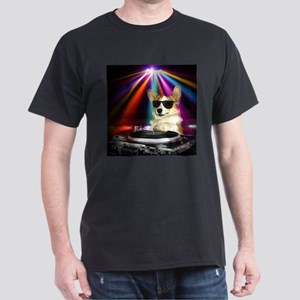DJ Dott Dark T-Shirt