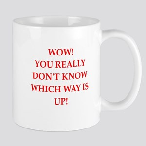insult Mug