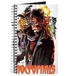 Nocturnals Journal