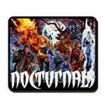 Nocturnals:the Sinisterpath Mousepad